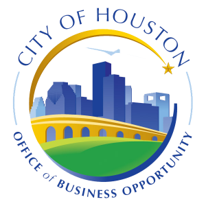 city of houston certified